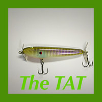 TAT Prop bait