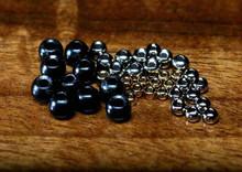 Hareline Tungsten Bead Heads