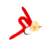 TH Eggi Juan Kenobi- Red