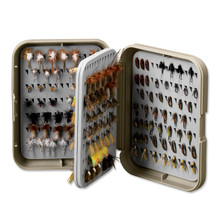 Orvis PosiGrip Flip Page Fly Boxes