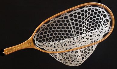 Brodin S2 Series Gallatin Rubber Landing Net
