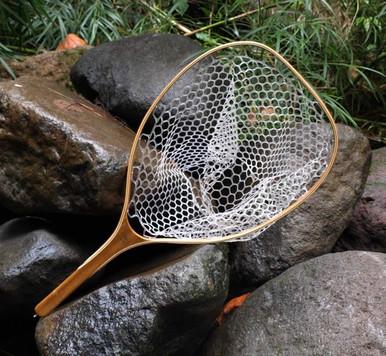 Brodin Guide Series Coho Landing Net