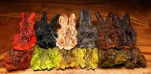 Hareline Hare's Mask- Grade #1