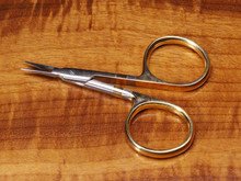 "Dr. Slick 3 1/2"" Arrow Scissors"