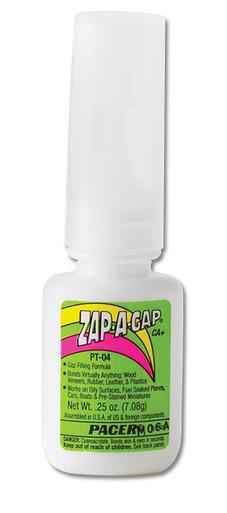 Zap A Gap- Medium  (1/4 oz. bottle)