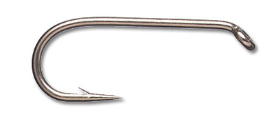 Daiichi 1100 Big Eye Hook in Down-Eye Style