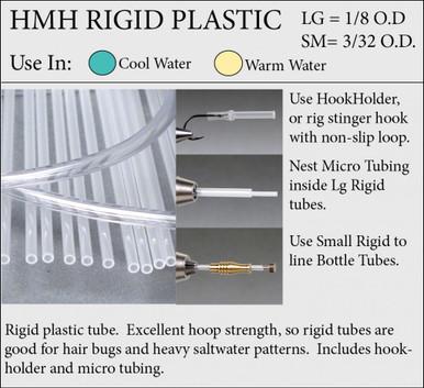HMH Rigid Tubes