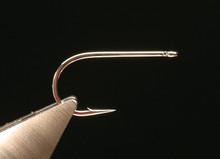 Daiichi 1648 Alec Jackson Tube Fly Hook