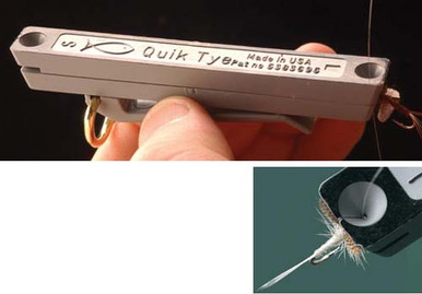 Quik Tye Fly Threader