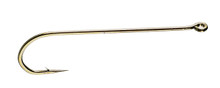 Daiichi 1750 Straight Eye Streamer Hook