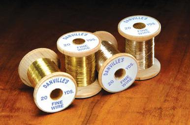 Danville Fly Tying Wire (Fine)