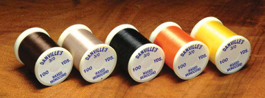 Danville 3/0 Monocord Fly Tying Thread
