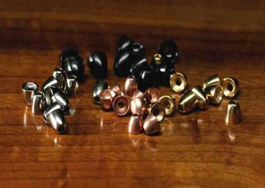 Hareline Tungsten Coneheads