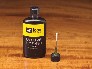 Loon Outdoors UV Clear Fly Finish