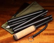 Hareline Folding Wading Staff