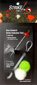 New Zealand Strike Indicators