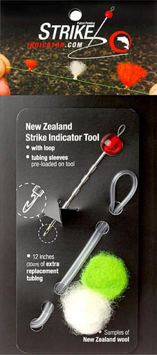 New Zealand Strike Indicators