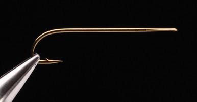 Daiichi 2370 7X Long Streamer Hook
