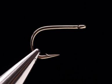 Daiichi 1650 Heavy Wire Tube Fly Hook