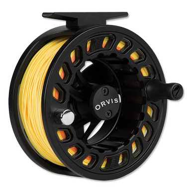 Orvis Clearwater Large Arbor Cassette Reel