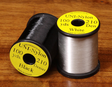 Uni 210 Denier Mono Thread
