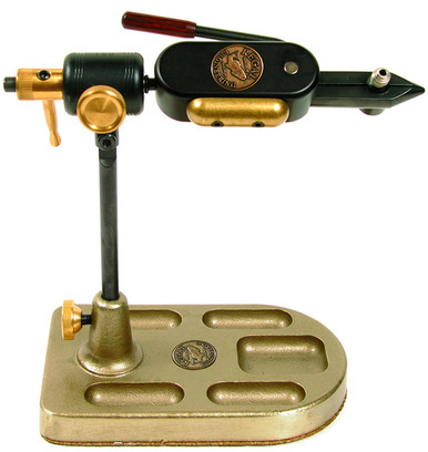 Regal Revolution Vise w/ Traditional Jaw