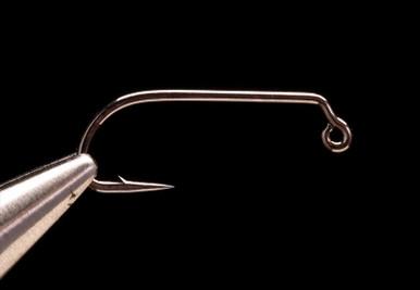 Daiichi 4647 60 Degree Heavy Jig Hook