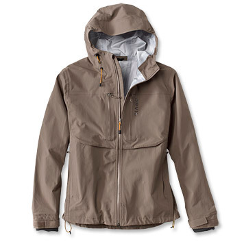 Orvis Clearwater Wading Jacket (Falcon)