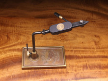 Regal Medallion Vise w/ Traditional Jaw- Pedestal