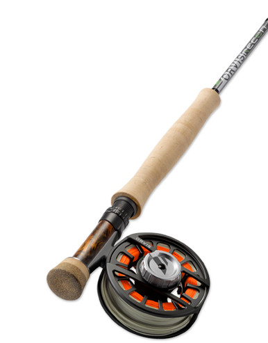 Orvis Recon Fly Rods- 9' 4 Weight (Complete Outfit)