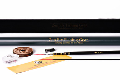 Zen Fly Fishing Grab-N-Go Pack