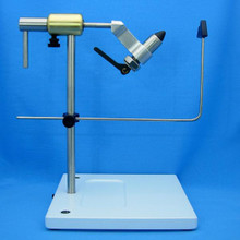Peak Rotary Fly Tying Vise w/ Pedestal Base