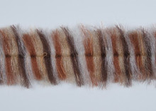 EP Crustaceous Brush w/ Micro Legs- 3-Tone