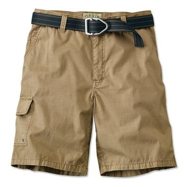 Orvis Dry Hollow Hybrid Cargo Shorts