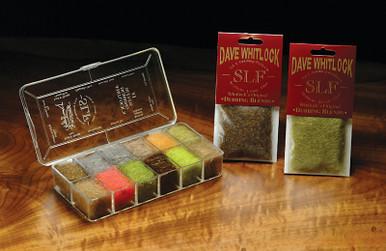 Dave Whitlock SLF Series Dubbing