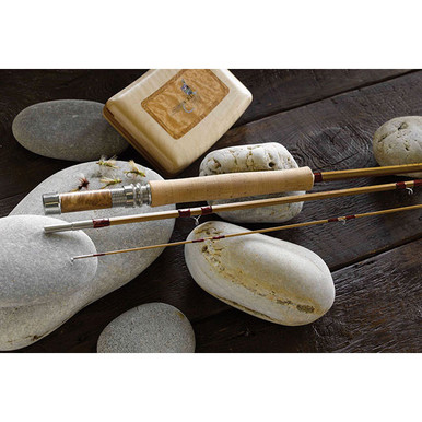 Orvis 1856 Bamboo Fly Rod 805-3