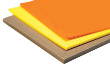 Rainy's Evazote Sheet Foam- 1/4""