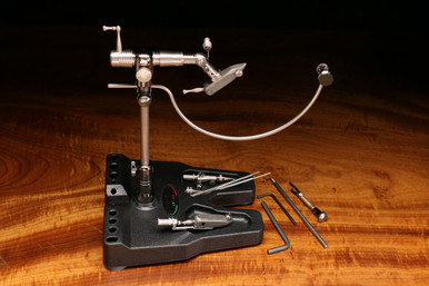 Stonfo Transformer Fly Tying Vise
