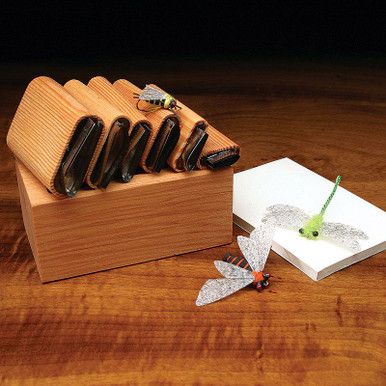 River Road Creations Universal Bug Wing Cutter