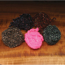 Hareline Speckled Crystal Chenille