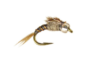 MFC Dunnigan's Clear Water Emerger