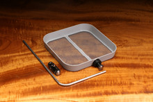 Stonfo Waste Bin for Fly Tying Vises