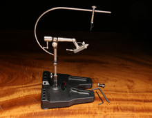 Stonfo Parachute Attachment & Bobbin Rest for Fly Tying Vises (Vise is not included)