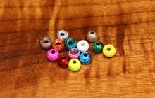 Hareline Gritty Tungsten Beads