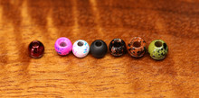 Hareline Plummeting Tungsten Beadheads