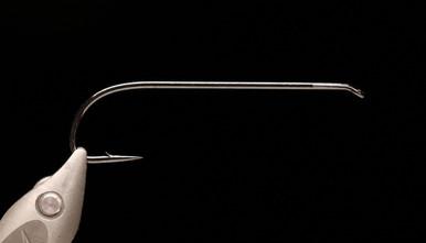 Daiichi 2271 Dee Streamer Hook