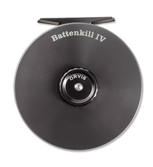 Orvis Battenkill V Spey Disc Drag Fly Reel