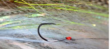 AHREX PR383BL Predator Trailer Hook