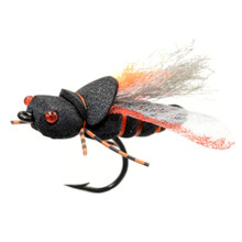 Project Cicada Fly Pattern