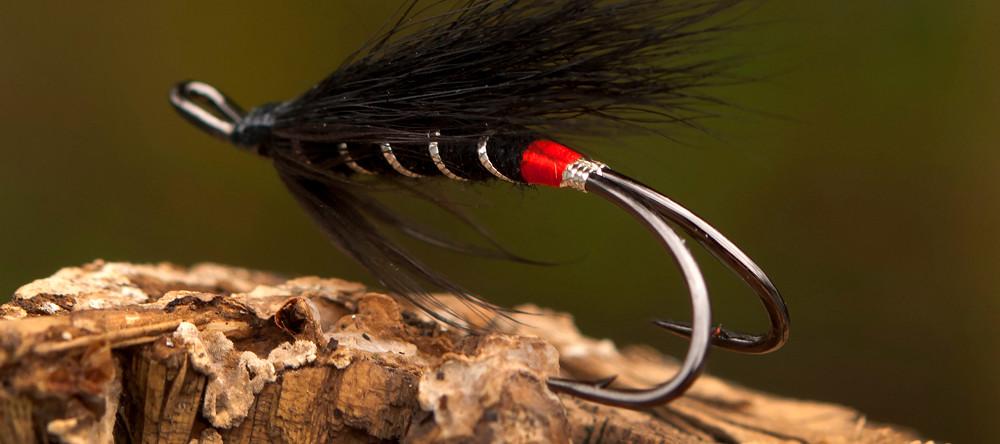 AHREX HR428 HOOK Best Double Salmon /& Steelhead Fly Tying Hooks 5 Pack NEW!